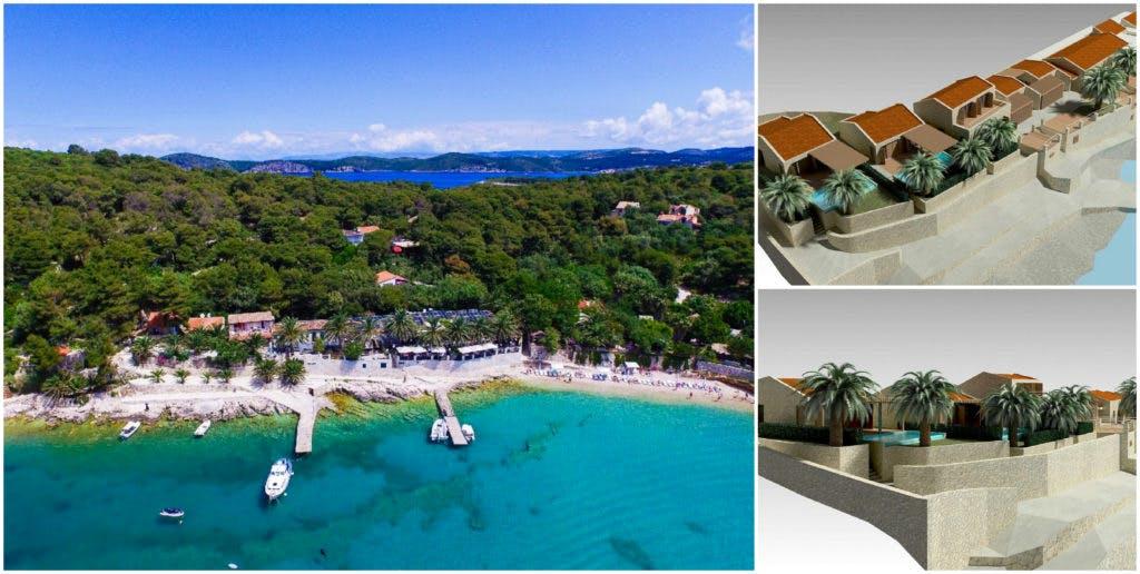 tourist investment in croatia