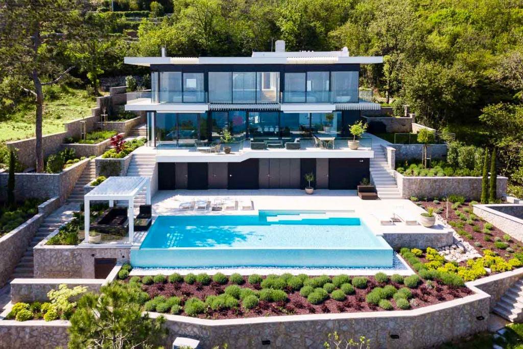 luksuzne vile