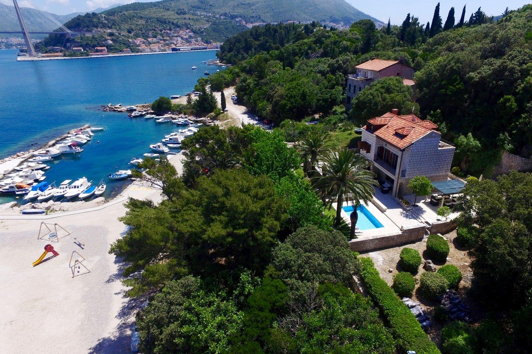 Premium lokacija uz more