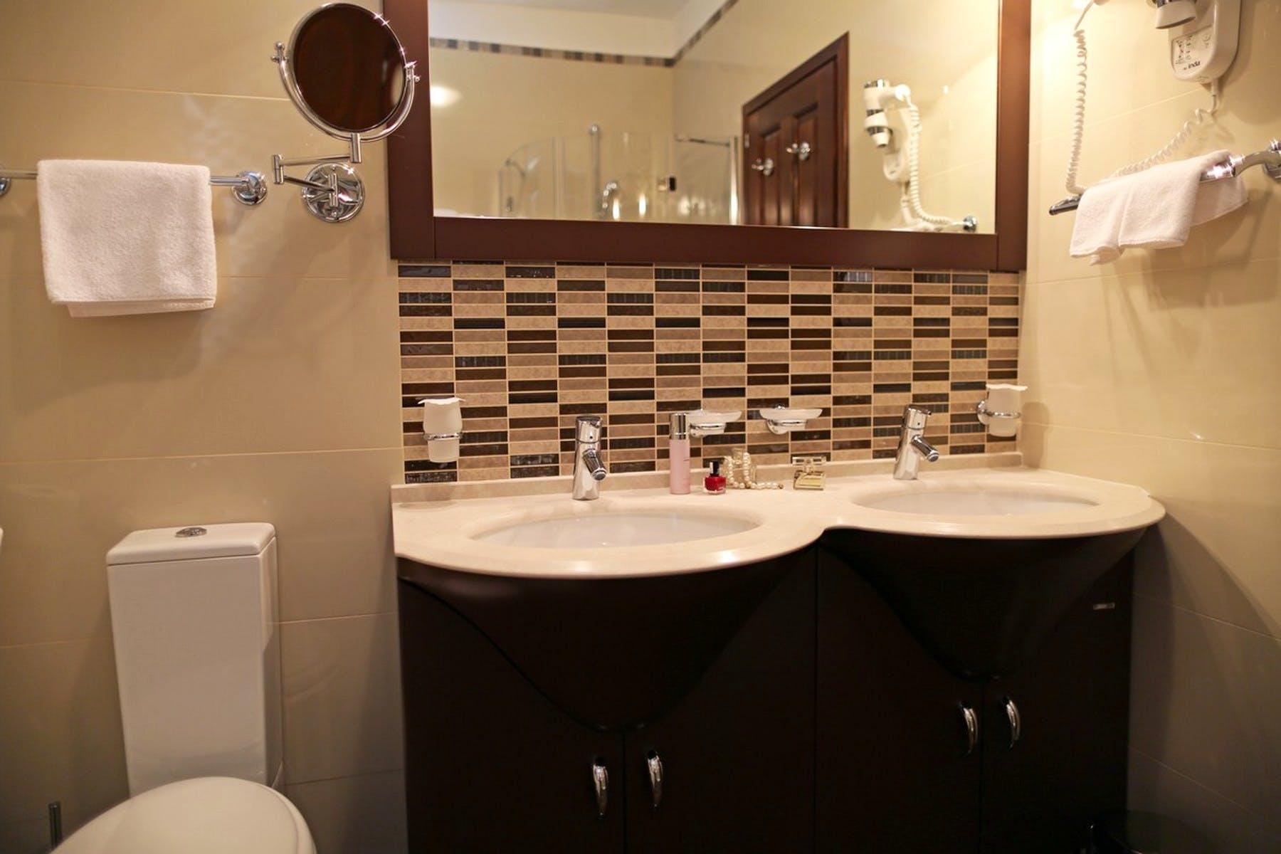 Privatna kupaonica