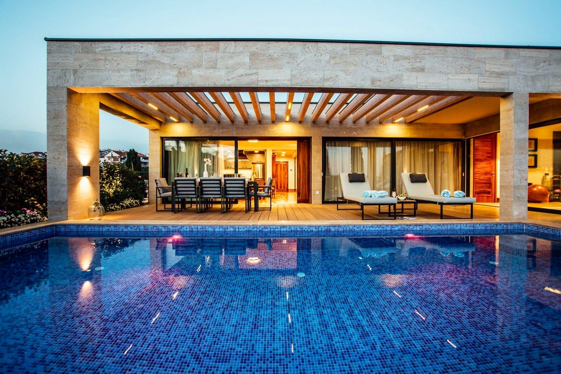 Amazing, modern penthouse in Split
