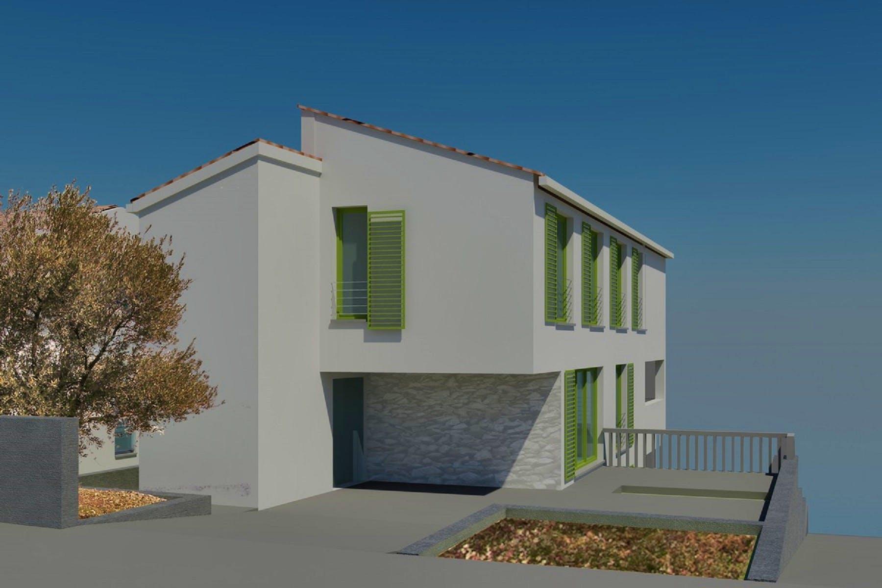 Vila će slijediti najnovije trendove u građevinarstvu