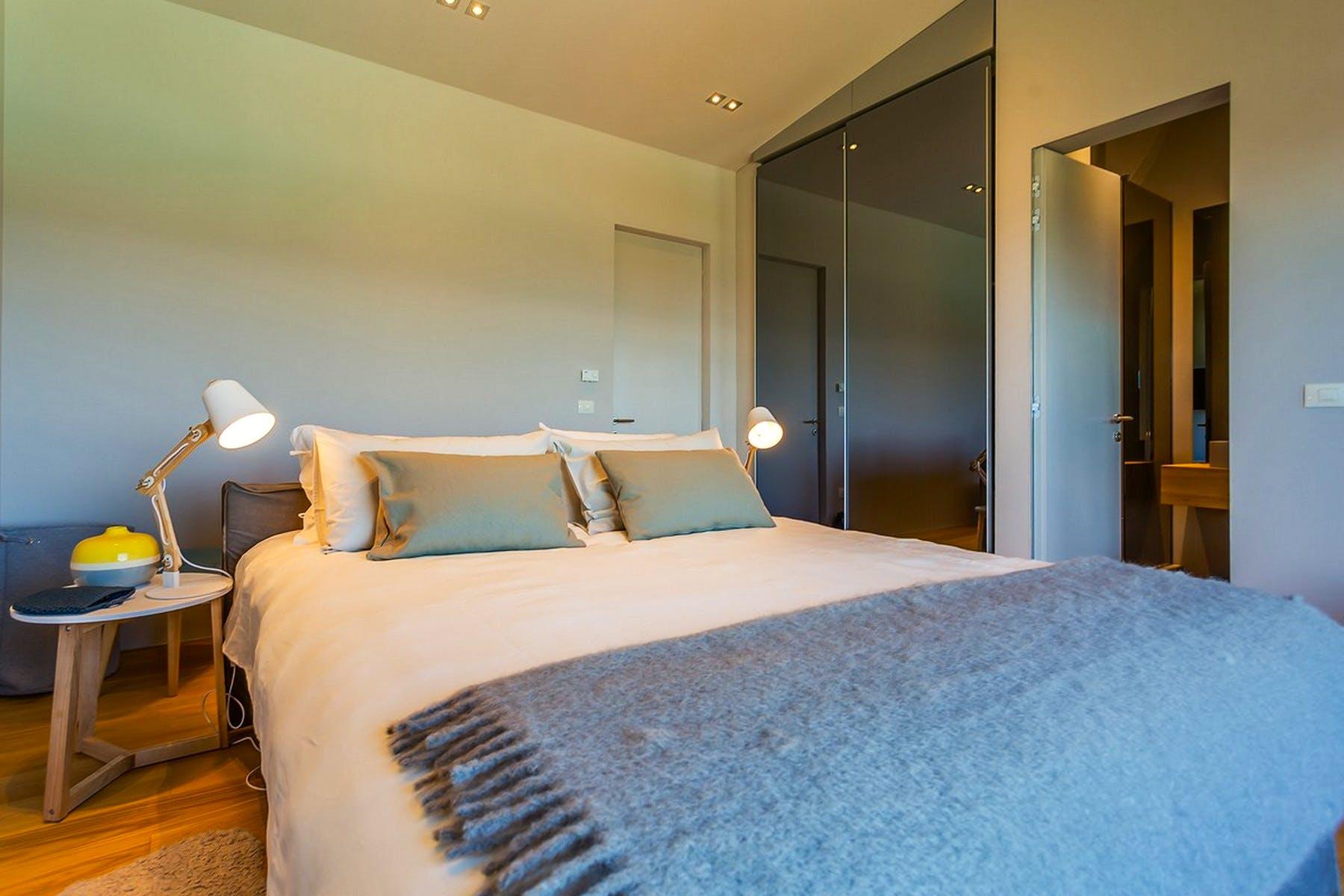 Treća dvokrevetna spavaća soba