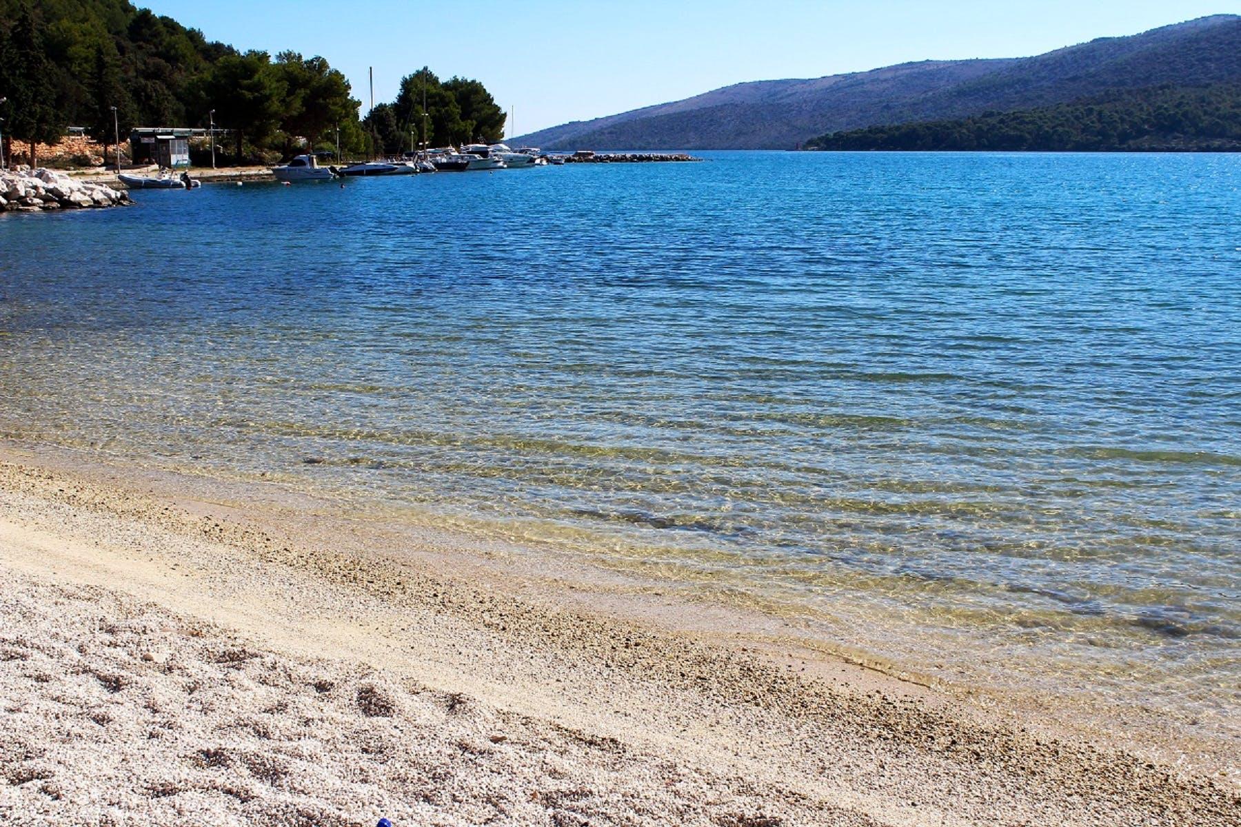 Plaža udaljena svega 300 m