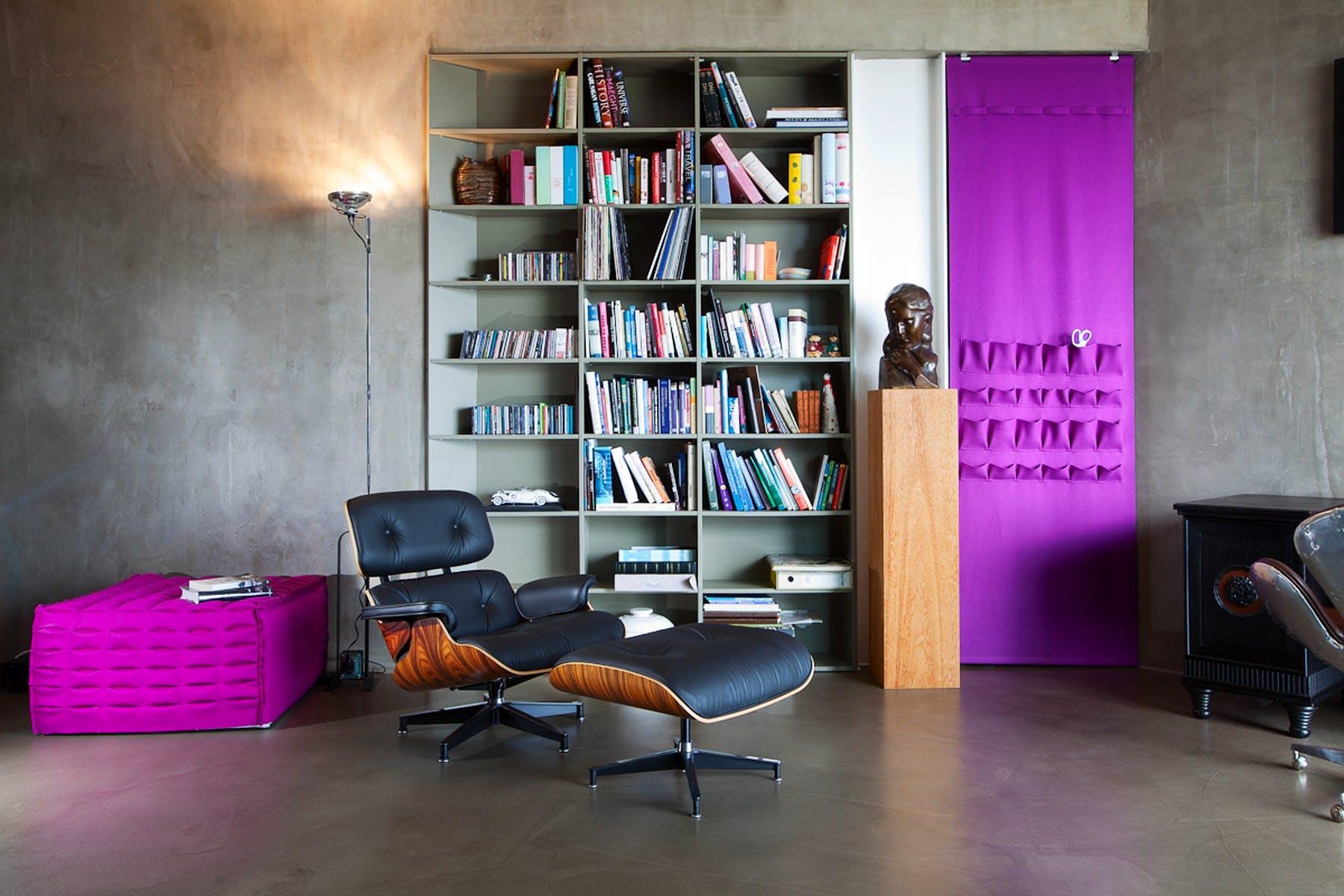 Prostor za čitanje