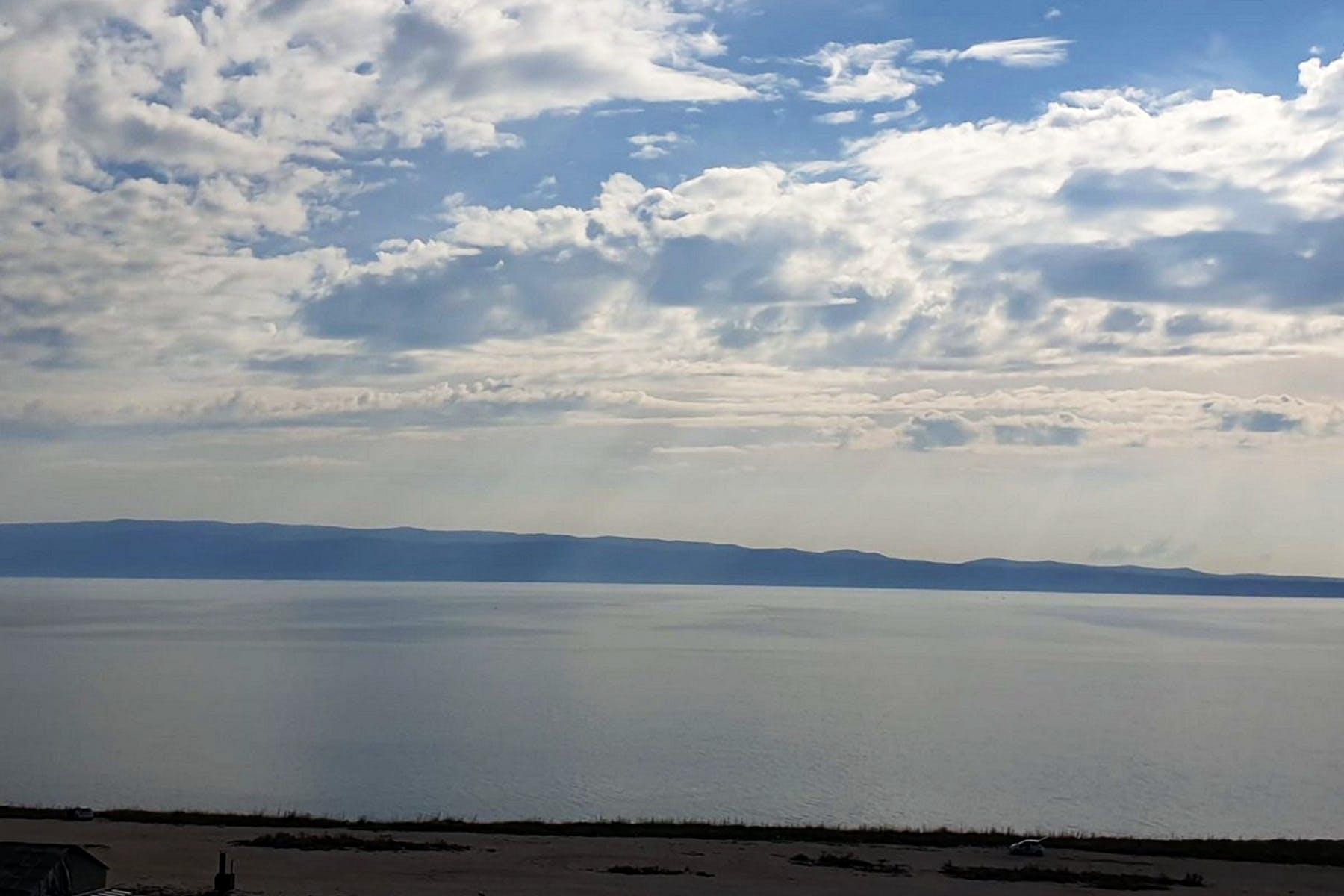 Mediterranean atmosphere