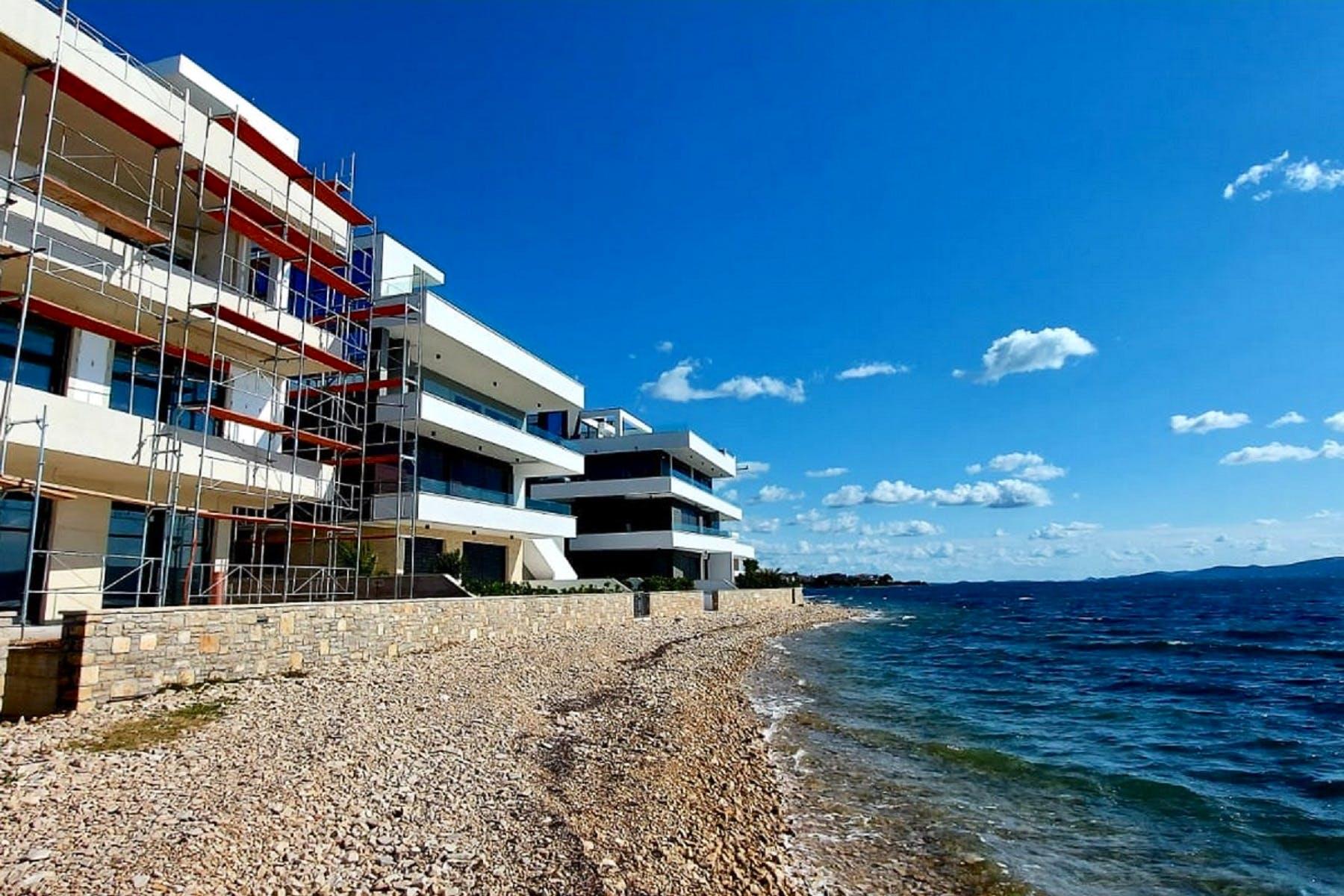 Apartmani uz more