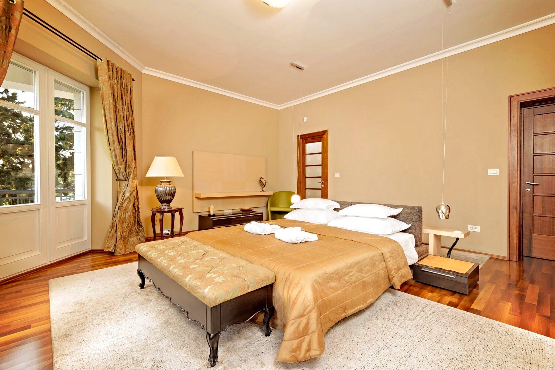 Elegantan dizajn sobe