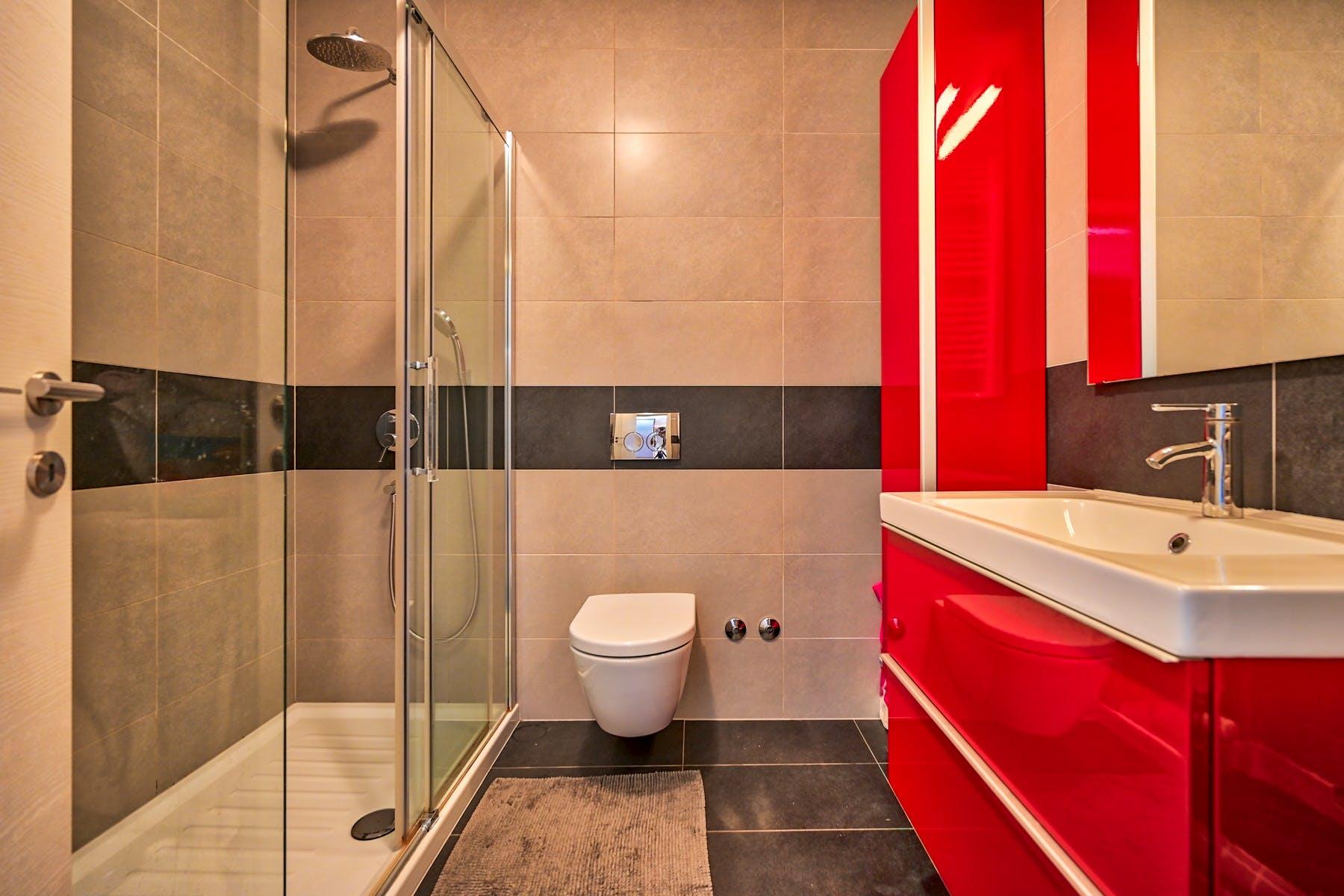 Kupaonica modernog stila