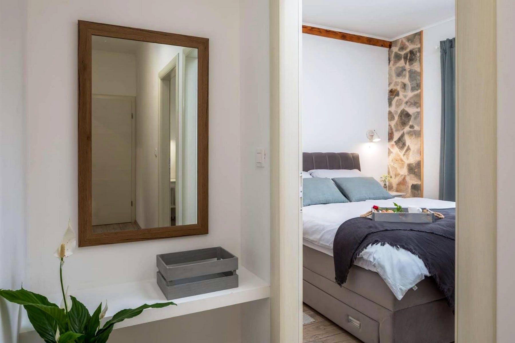 En-suite spavaća soba