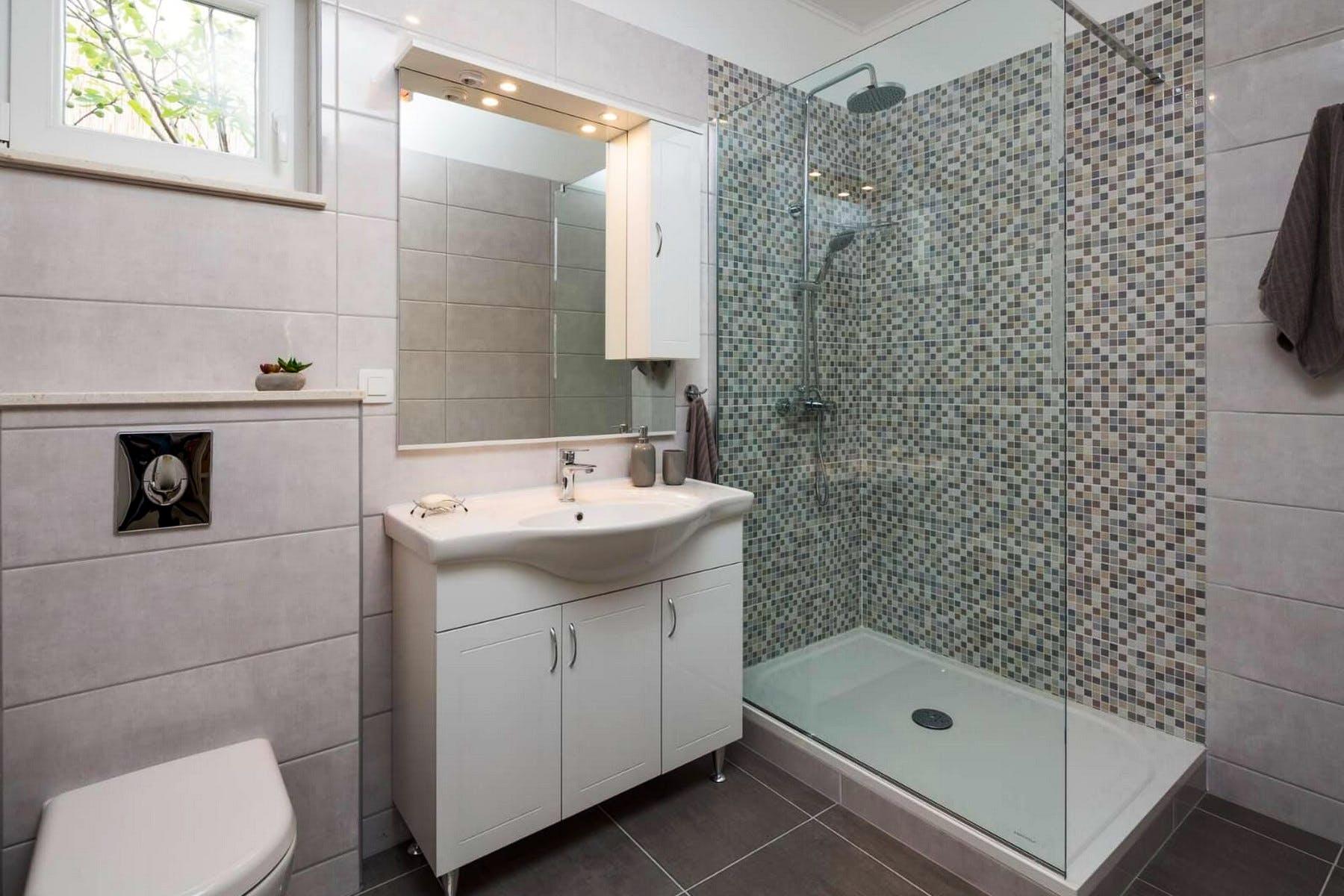 Prostrana kupaonica