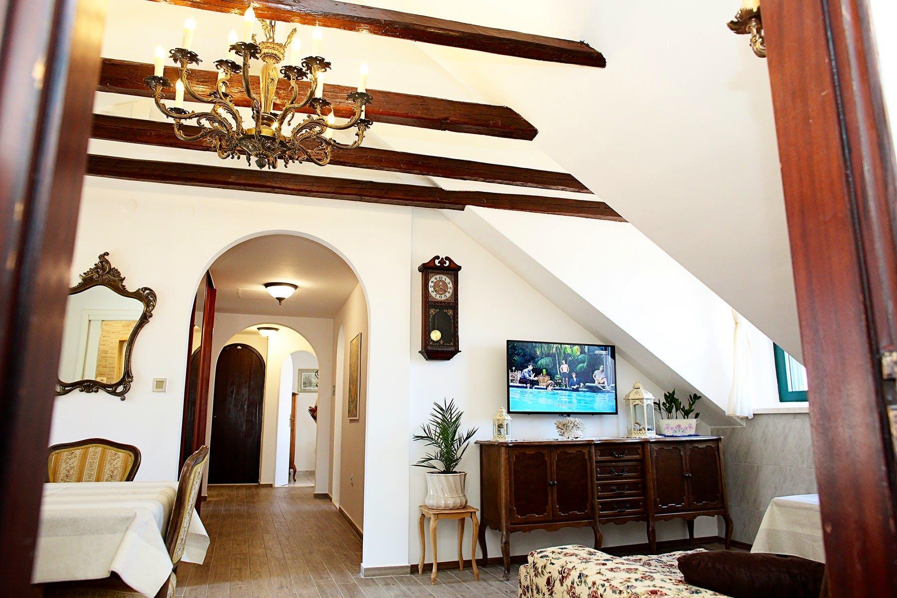 Authentic apartment in Split