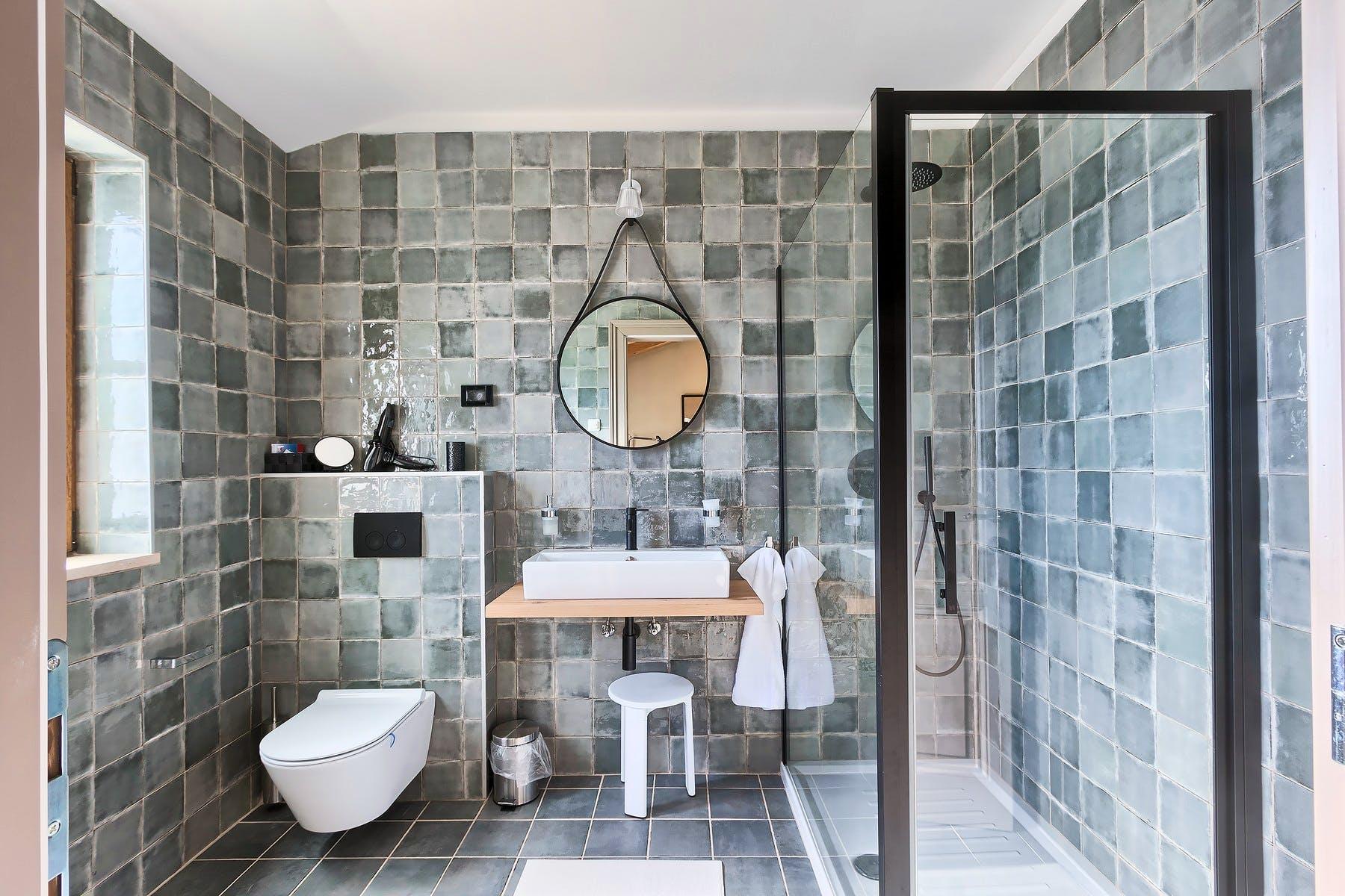 Moderna kupaonica