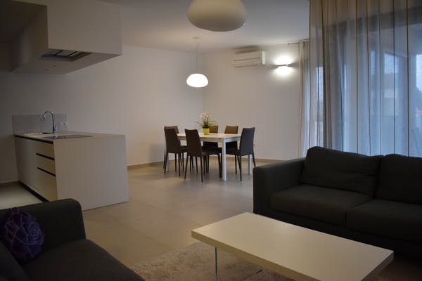 Newly built apartment for sale in Rovinj
