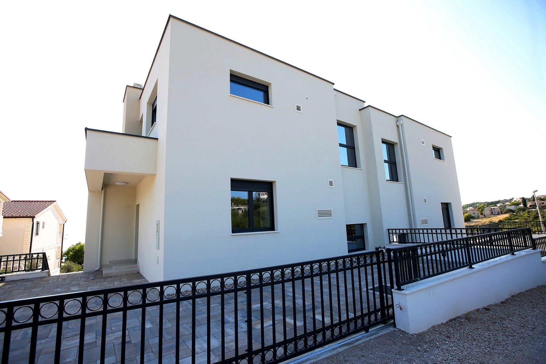 Prodaju se novoizgrađene vile u okolici Rogoznice