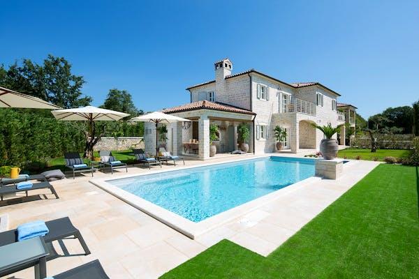 Charming villa in Istria for sale