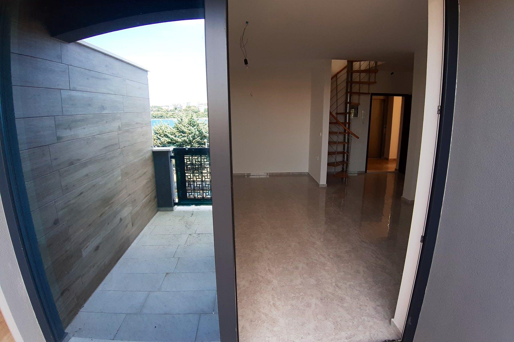 Prodaju se novoizgrađeni apartmani u Puli