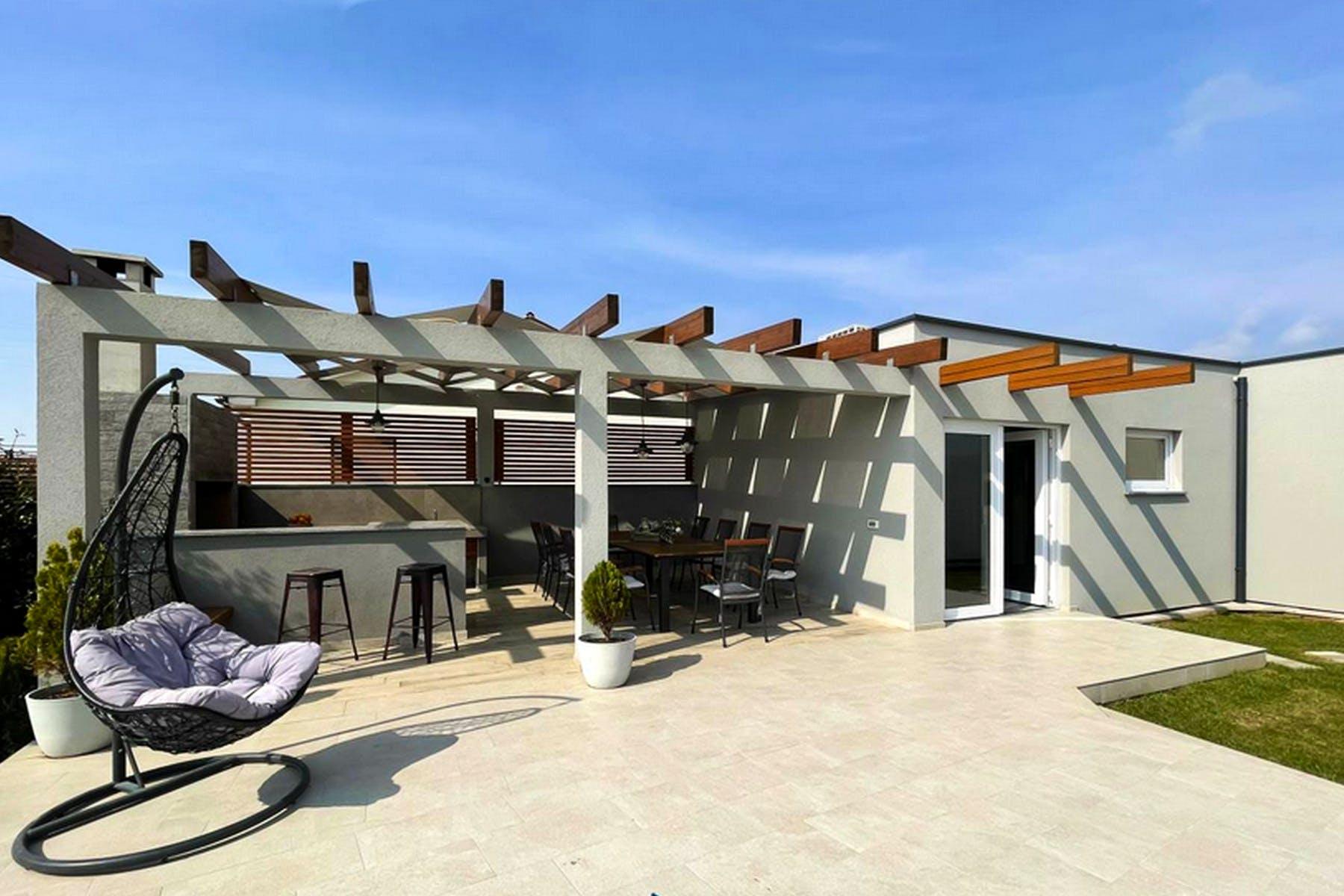 Contemporary villa near Vodnjan for sale